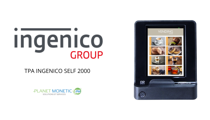 TPA_INGENICO_SELF 2000