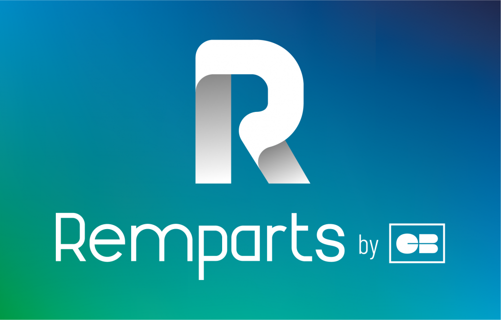 REMPARTS GIE CB