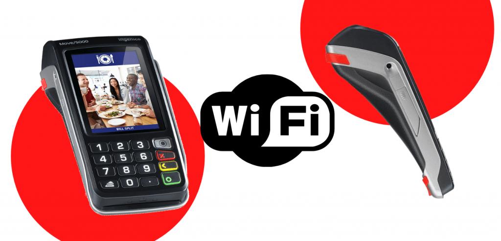 Ingenico passe ses terminaux de paiement en Wifi pour remplacer les liaisons RTC
