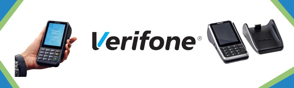 TPE(1) Verifone engage v400m
